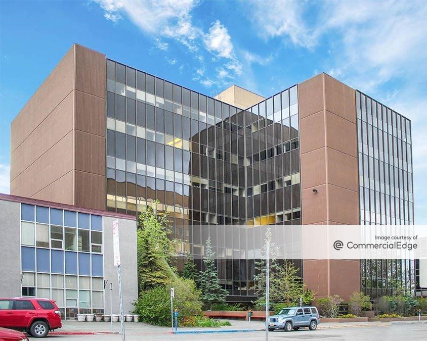 Carr Gottstein Building