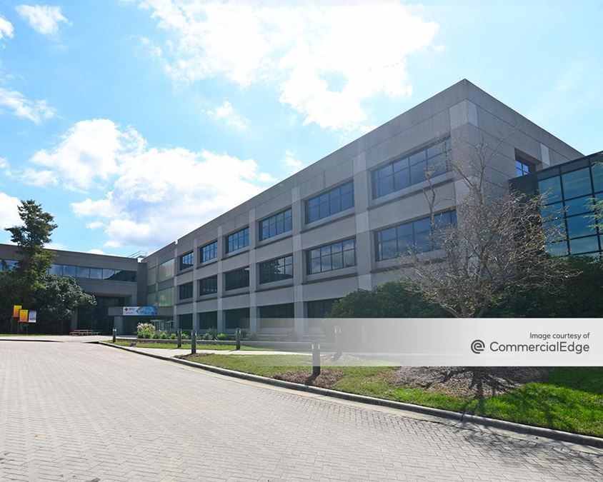 Research Triangle Park - South Campus