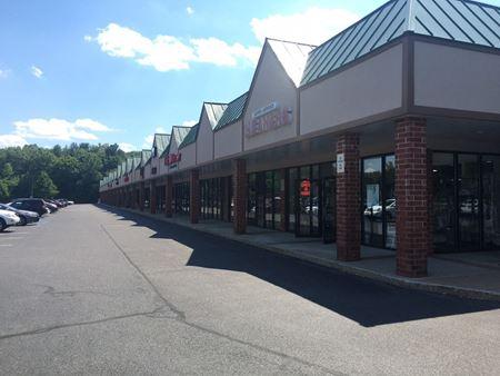 Carman Plaza - Schenectady