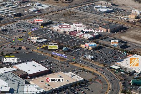 Canyon View Marketplace - Grand Junction