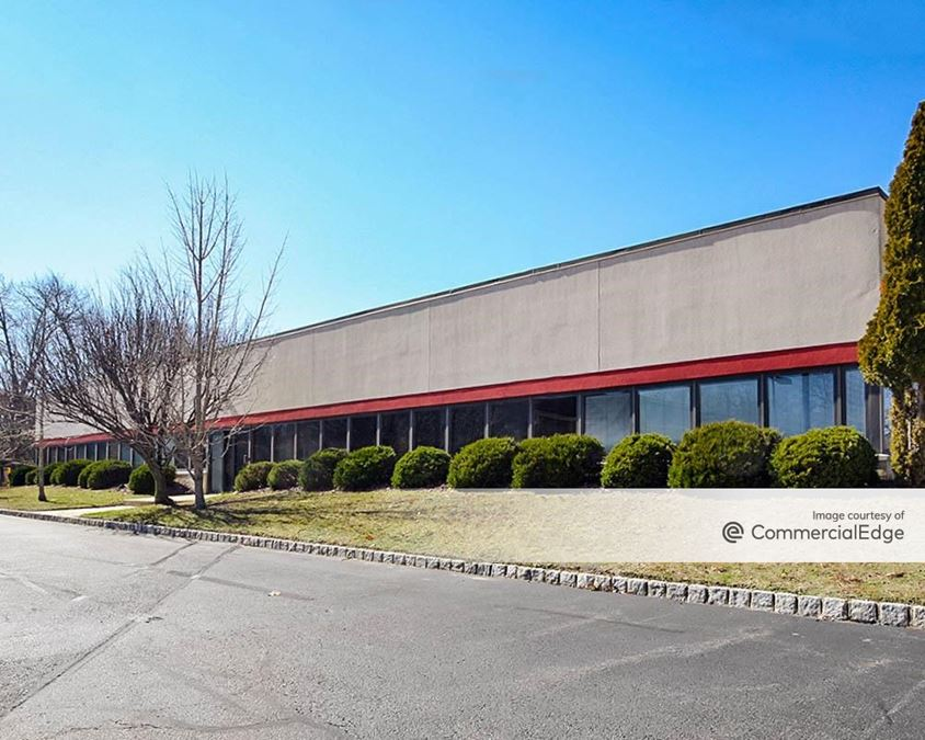 Central Jersey Office & Industrial Park