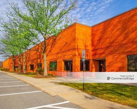 Business Center at Owings Mills - Owings Mills Center III - Owings Mills