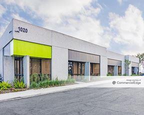 Iowa Corporate Center - Riverside