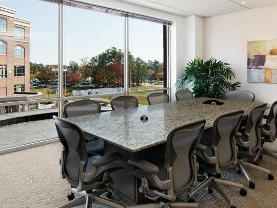 Regus | Oyster Point