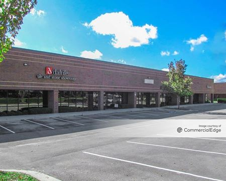 Heritage Business Center - Lakeland