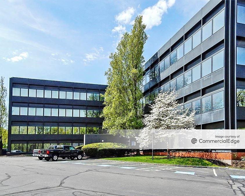 Wellesley Office Park - 20 William Street