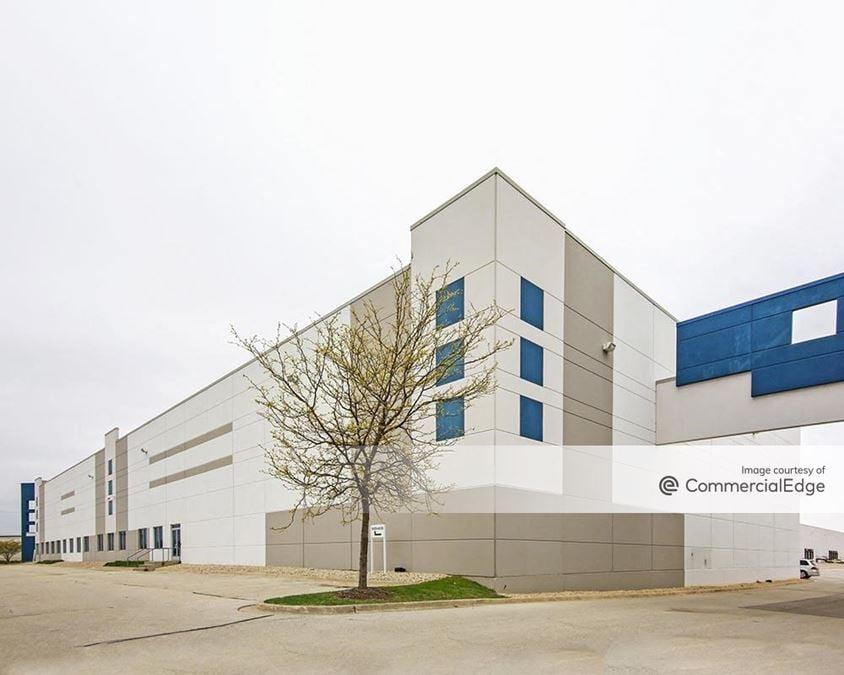 Niles Industrial Center