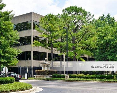 Thousand Oaks Business Center - 2650 Thousand Oaks Blvd - Memphis