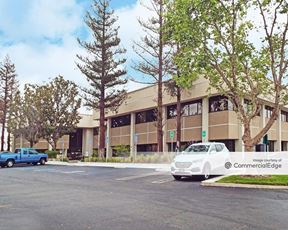 Upland Office Center - 1317 West Foothill Blvd