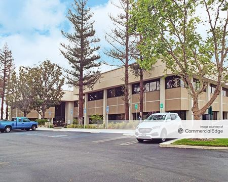 Upland Office Center - 1317 West Foothill Blvd - Upland