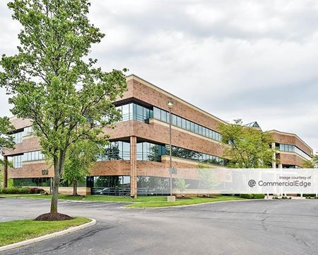 Washington Park II - Dayton