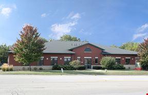Ivanhoe Woods Corporate Center - Lisle