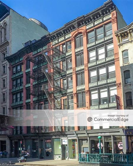 71-73 Spring Street - New York