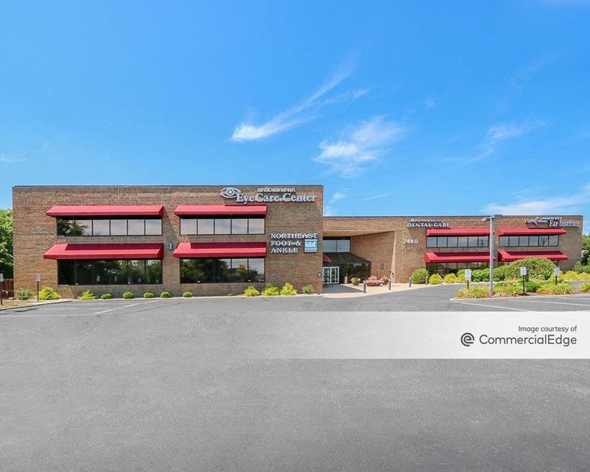 Cranbrook Center