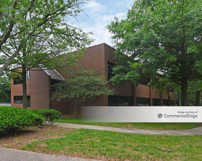 Executive Center Building