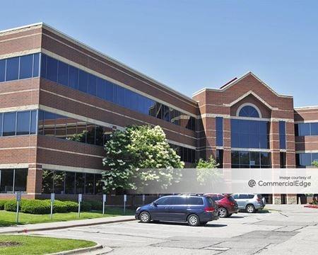 Mendota Office Center I - IV - Mendota Heights