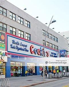 498 Fulton Street - Brooklyn