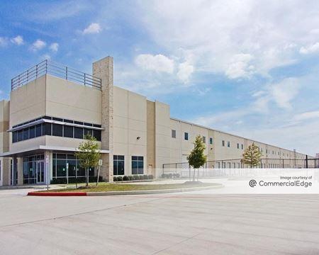 Pinto Business Park - Fallbrook 1 - Houston