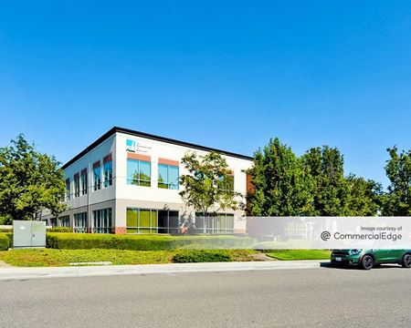Mace Ranch Corporate Centre - Davis