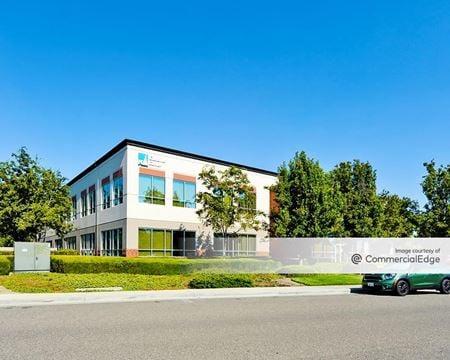 Mace Ranch Corporate Centre - Davis