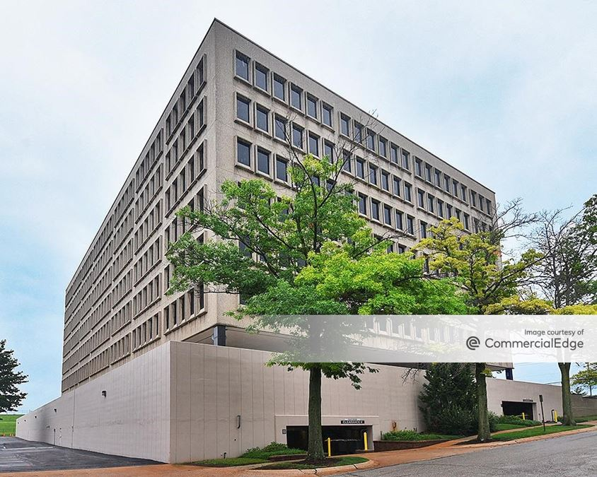 Olive Corporate Center