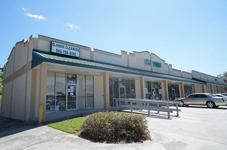 8225 Main Street - Ridgeland