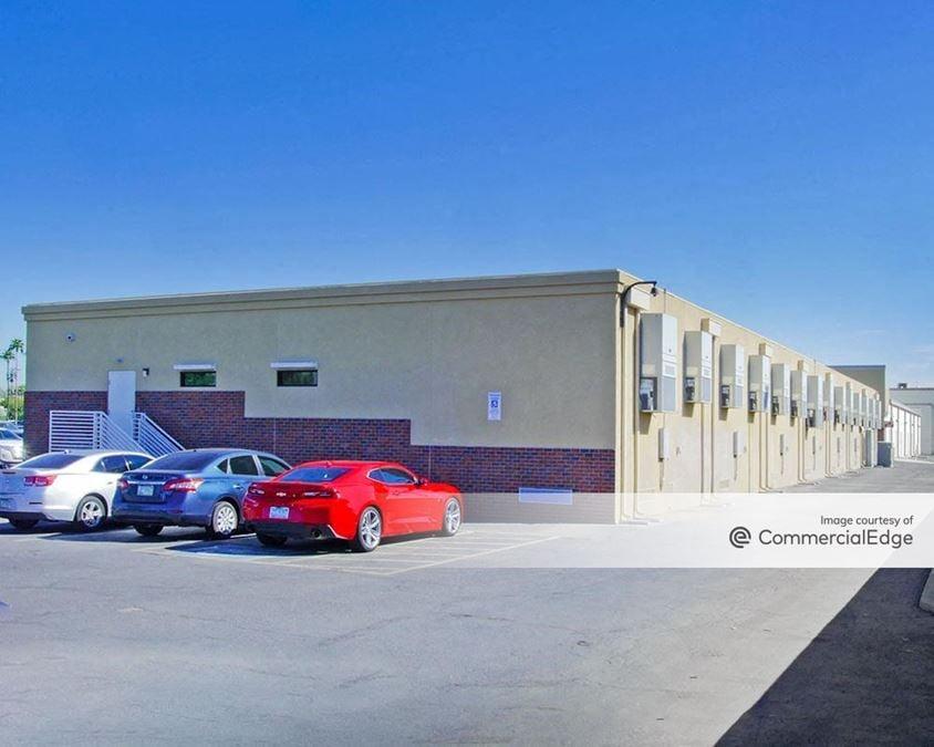 Mountain Park Health Center - Maryvale Clinic