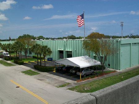Schaefer Industrial Park - Fort Lauderdale