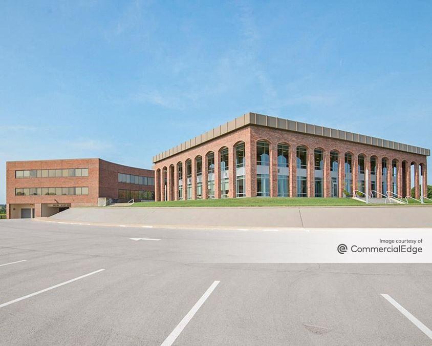 CSG Headquarters Building
