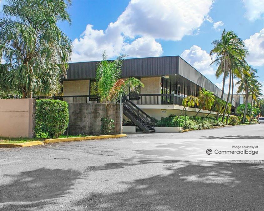 Pine Island Professional Center