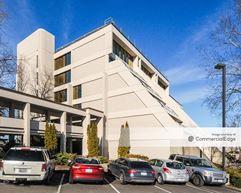 MultiCare Allenmore Hospital - Building B - Tacoma