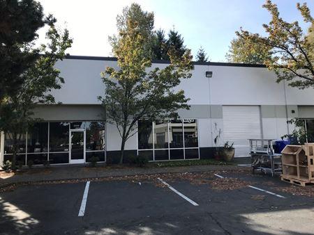 5509 NE 122nd Avenue, Building 4 - Portland