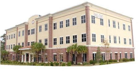 Second Avenue Executive Center - North Myrtle Beach