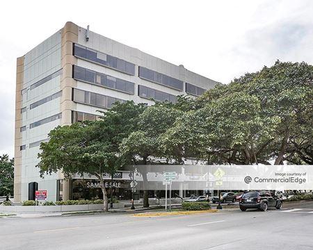 2100 Coral Way - Miami