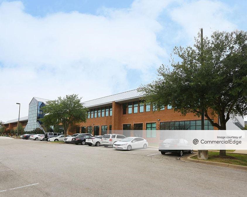 Bergstrom Tech Center - Building 312