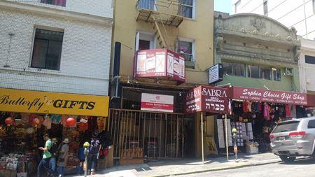 417-419 Grant Avenue - San Francisco
