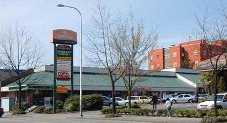 540 NE Northgate Way - Seattle