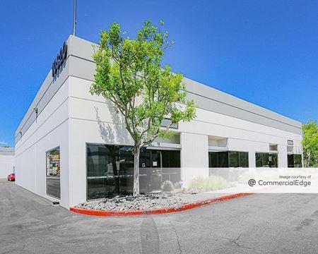 Sorrento Mesa Commerce Center - San Diego