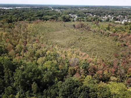Wooded 20 acres - Residential - West Bloomfield