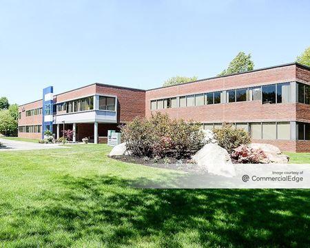 Building 16 at The District - Burlington