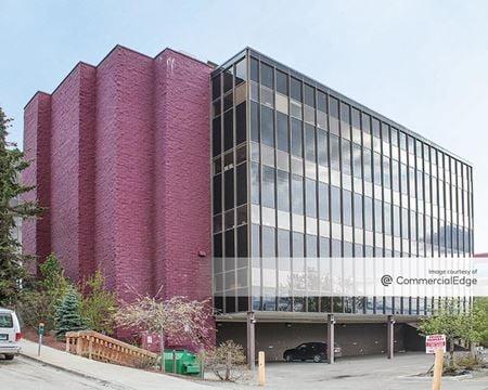 1007 West 3rd Avenue - Anchorage
