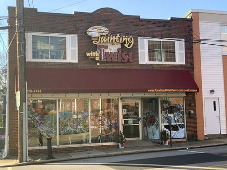 Jenkintown Mixed-use Investment opportunity - Jenkintown