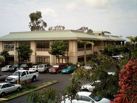 Palani Court - Kailua Kona