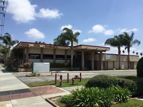 Anaheim Medical Plaza - Anaheim
