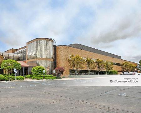 Macomb Centre - Clinton Township