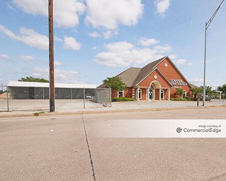 5327 Wichita Street - Fort Worth