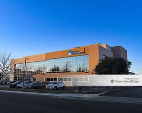 Kaiser Permanente Stockton Medical Offices - 1305 Tommydon Street