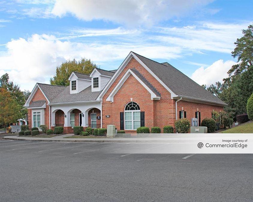 Ivy Village Professional Park