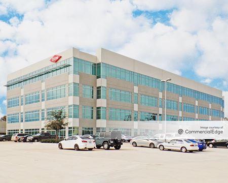 Dow Texas Innovation Center - Lake Jackson