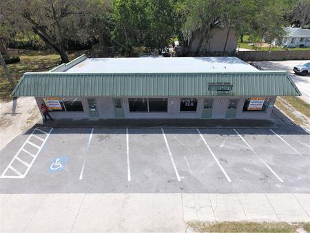 Brand New Roof Stand Alone Multi Unit Building - Ellenton